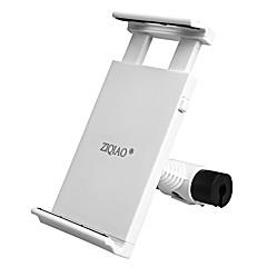 Ziqiao auto univerzální telefon ipad stojan vysoce kvalitní držák do auta pro opěrku hlavy 360 rotace držák držáku mobilního telefonu