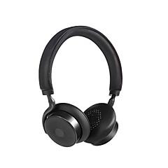 Bt1000 fone de ouvido sem fio bluetooth 4.1 estéreo música ruído redução gesto tocar botão cabeça microfone