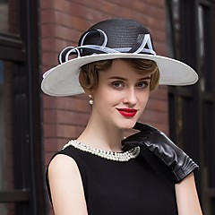 נצרים כיסוי ראש-חתונה אירוע מיוחד קז'ואל משרד וקריירה כובעים חלק 1