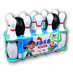 Sport és szabadtéri játék Henger alakú Műanyagok 1-3 éves 3-6 éves