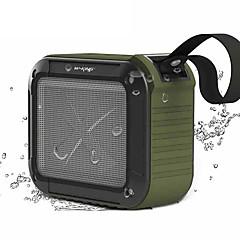 Vezeték nélküli Vezeték nélküli Bluetooth hangszóró Hordozható Szabadtéri Vízálló Mini NFC