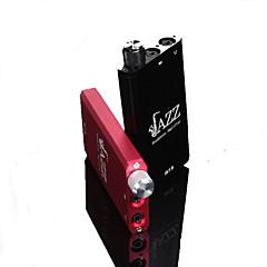 Jin Jue R7.8 portable amp have a fever bile taste ultra-thin non bottom noise triple frequency balanced HiFi amp DIY