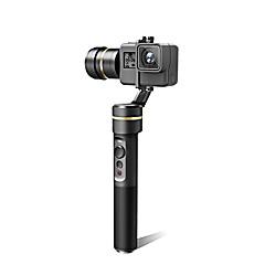 FEIYU G5 12 MP 1024 x 768 הבחנה גבוהה  (HD) מאט עסקים בולם זעזועים חיישן עמיד בפני סריטות אנטי חיכוך Spottivalo 60fps 12x +1 2.6 CMOS32