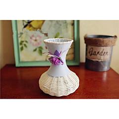 Plast Kov Tabulka Center Pieces-Nepřizpůsobeno vázy Piece / Set