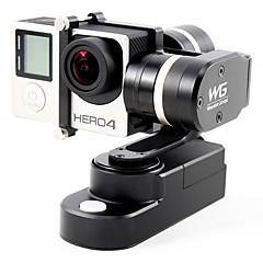 FEIYU WG 8.0 MP 1024 x 768 Alta Definição Suporte de SD/USB Leitor de Cartão de Memória Venda imperdível 120fps 12x +1 1.5 CMOS 32 GB