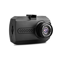 Full HD 1080p auton kojelautaan cam DVR kamera kojelautaan digitaalinen ajo videonauhuri sisäänrakennettu g-anturi pysäköinti monitorin