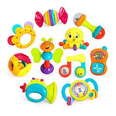 Oyuncak Bebek Aksesuarları Plastikler 6-12 ay 1-3 yaşında