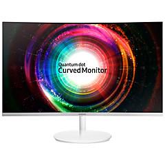 Samsung monitor curbate de calculator 27 inch va 1800r 2k monitor 2560 * 1440 ochi de protecție hdmi mini-dp