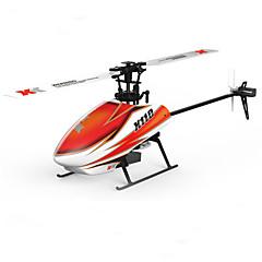 RC Helikopter 6CH Vezérlő 3 Tengelyes 2,4 G -