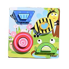 Stavební bloky Pro šikovné ručičky za dárky Stavební bloky Obdélníkový 1-3 let 3-6 let Hračky