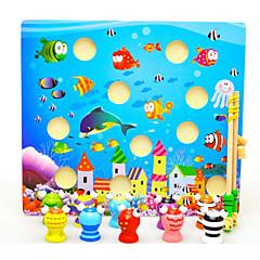 Angeln Spielzeug Für Geschenk Bausteine Quadratisch 3-6 Jahre alt Spielzeuge