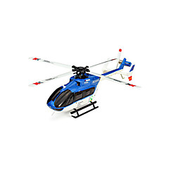 RC helikopter 6-kanaals 3 AS 2.4G -
