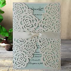 Gate-Fold Vjenčanje Pozivnice 50-Poziv Uzorak Čestitke za Majčin Dan Pozivnice za babinje Pozivnice za vjenčanje Pozivnice za zaruke