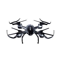 Drone LISHITOYS L6056 4-kanaals 6 AS Met 2.0MP HD-camera LED-verlichting Na ModeRC Quadcopter Afstandsbediening USB-kabel 1 Batterij Voor
