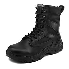 JR-671 Tênis de Caminhada Sapatos Casuais Sapatos de Montanhismo caça sapatos Tênis para Mountain Bike HomensÁ Prova-de-Chuva Respirável