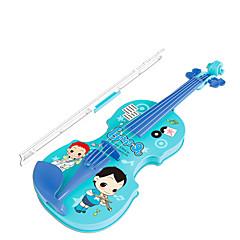 인형의 집 악세사리 바이올린 플라스틱 키드