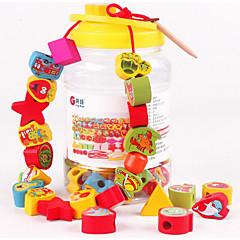 Blocs de Construction Pour cadeau Blocs de Construction 1-3 ans 3-6 ans Jouets