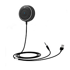 Autó V4.0 Bluetooth autós készlet autós kihangosító USB port MP3 lejátszó