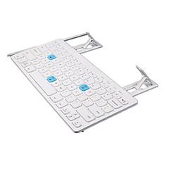b. o. W hb191 folding bracket kablet usb mini tastatur
