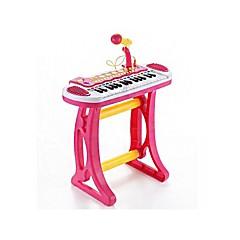 Spielzeuginstrumente Neuheit Piano Musik Instrumente Kunststoff