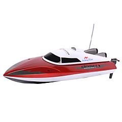 7009 Speedboat Plastik Kanały 22 KM / H