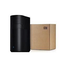 원래 xiaomi mi r1d ac wifi 라우터 영어 버전 내장 1tb hdd / 1167mbps / 듀얼 밴드 2.4ghz / 5.0ghz wifi 네트워크