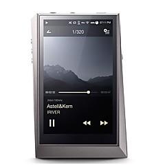 HiFiPlayer128GB 3.5mm Jack Micro SD Card 128GBdigital music playerTouch