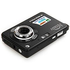 Digital Kamera 1080P Smil Deteksjon