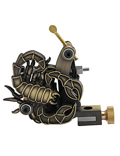 Empaistic Tattoo Machine - Carbon Alloy Scorpion Frame