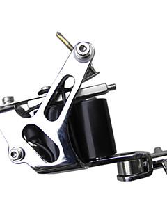 Stainless Tattoo Machine Gun Shader and Liner