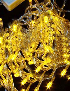stringa di lampada a led - Natale e decorazione di Halloween - festa della luce - la luce di nozze (1049-cis-84.003)