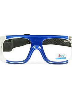 basto-wrap védőszemüveg sport szemüveg szemüveg Kosárlabda Labdarúgás védőfelszerelést (3 színben kapható)