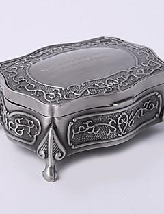 gepersonaliseerde vintage tutania mooie sieraden doos