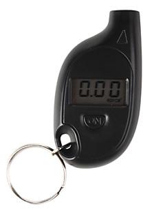 mini auto bandenspanning meter