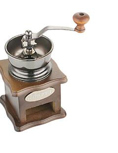 handleiding koffiemolen instelbare bm-137 ter