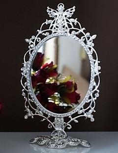 Echtpaar Gifts Stuk / Set Woondecoratie Glam Klassiek Bruiloft Housewarming Chroom Woondecoratie Zilver Cadeauverpakking