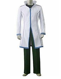 traje cosplay inspirado Fairy Tail Gray Fullbuster