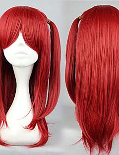 cosplay peruk inspirerad av magi morgiana