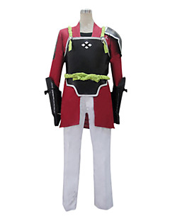 cosplay kostuum geïnspireerd door het zwaard kunst online salamander klein