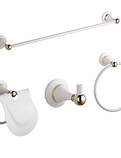Badkamer accessoiresets,Modern Antiek koper Muurbevestiging