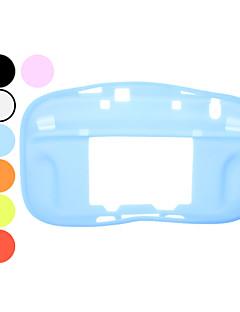 hq suojaava silikonikotelo Wii U ohjain (valikoituja värejä)