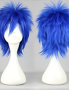 Cosplay Wig Inspired by Fairy Tail Mystogan