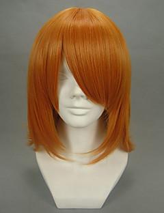 Cosplay Wig Inspired by Toaru Majutsu no Index Mikoto Misaka