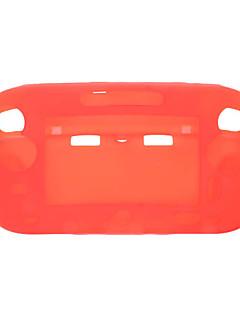 Suojaava silikonikotelo Wii U GamePad Controller (Assorted Colors)