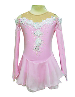Kleider (Rosa) - Eislaufen - für Damen