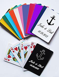 Personalisierte Spielkarten - Spear (mehr Farben)