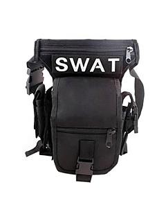 Multi-function Outdoor Polyester Waist/Leg Bag