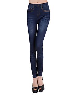 Matkia Cowboy Legging Blue (Hip :90-104cm Pituus: 105cm)