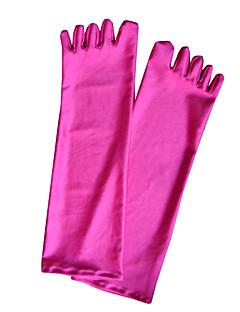 Pink Spandex Varpikkaat