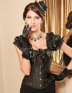 Corset Gothic Lolita Lolita Accessories For Polyester
